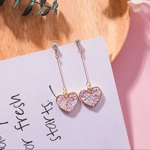 ❤️New Trendy Modern Earrings